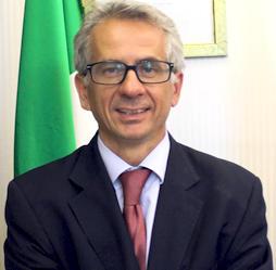 Sottosegretario alla Giustizia Cosimo Maria Ferri