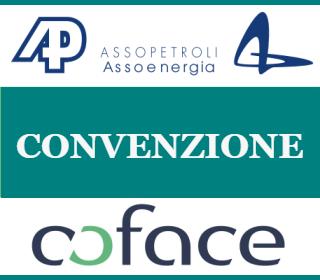 Convenzione Assopetroli – Coface