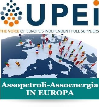 Assopetroli in Europa con UPEI