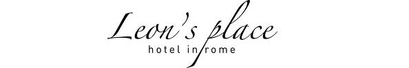 Leon's place logo lungo
