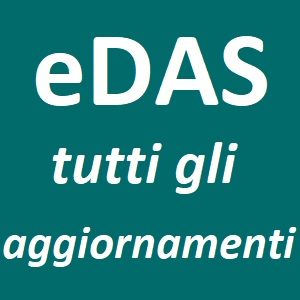 tutto sull'eDAS
